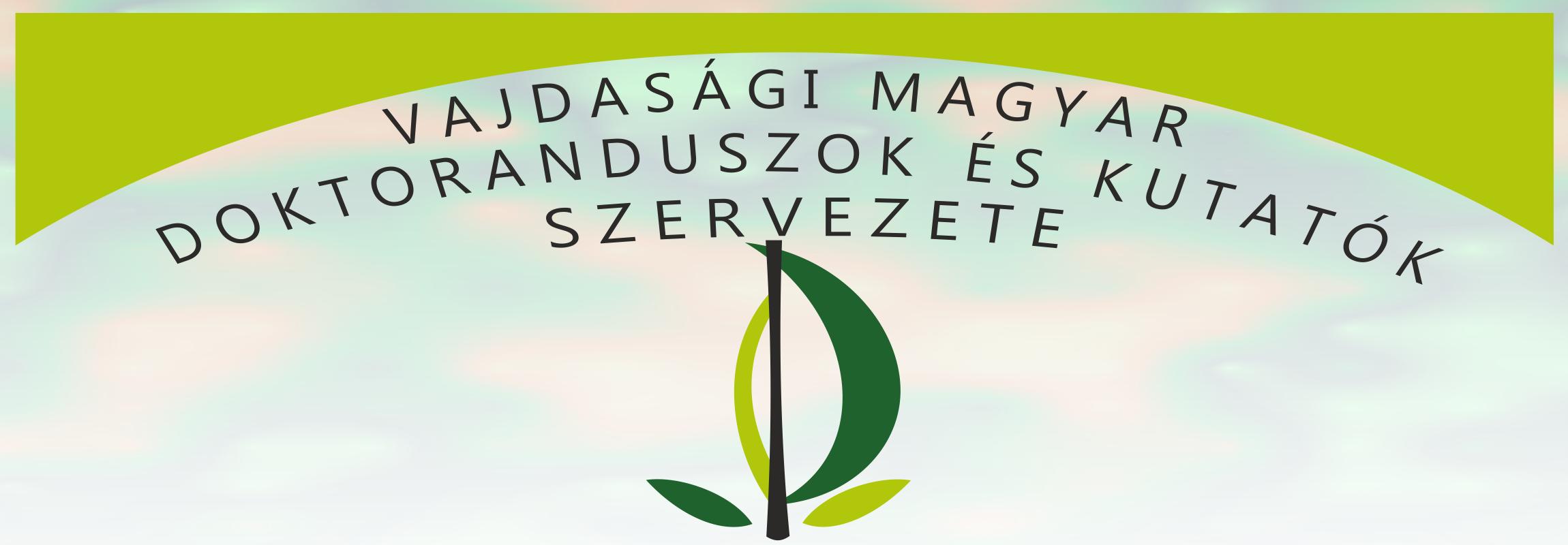 Vajdasági Magyar Doktoranduszok és Kutatók Szervezete